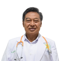 dr Sunarman, Sp.B
